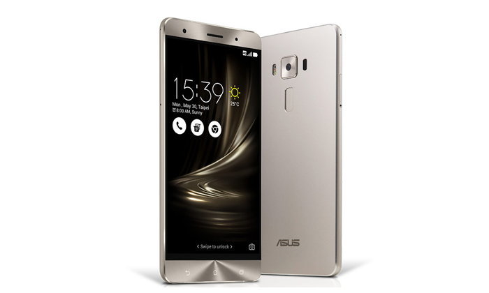 ASUS เตรียมส่ง Zenfone AR มือถือที่มาพร้อมเทคโนโลยี Tango ในงาน CES 2017