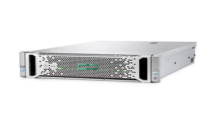รู้จักกันหรือยังกับ HPE Hyper Converged 380 ระบบจัดข้อมูลที่ชาญฉลาด!