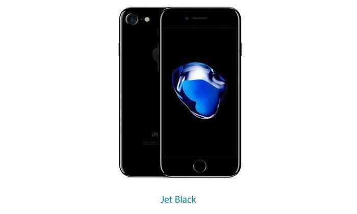 สื่อนอกทดสอบ iPhone 7 สี Jet Black ถลอกง่ายกว่าที่คิด