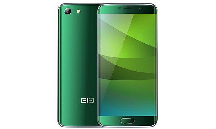 อยากใช้ Galaxy S7 แต่เงินไม่พอเชิญทางนี้ Elephone S7 เหมือนยังกับฝาแฝด ราคาไม่ถึง 4 พัน