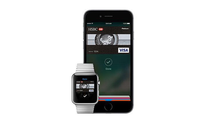 Apple Pay พร้อมให้บริการในประเทศ สเปน แล้ววันนี้