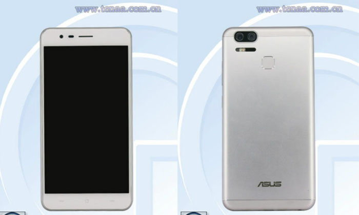 เผยภาพสิทธิบัตรของ ASUS Zenfone 3 Zoom มาพร้อมกล้องคู่ เผยโฉมงาน CES2017