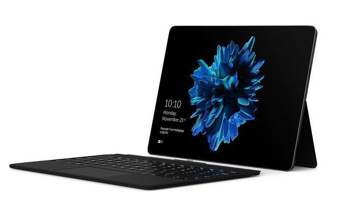 CEO Microsoft เผยอยากใช้งาน Eve V แท๊ปเล็ตที่มีหน้าตาเหมือน Microsoft Surface แต่ราคาถูกกว่า