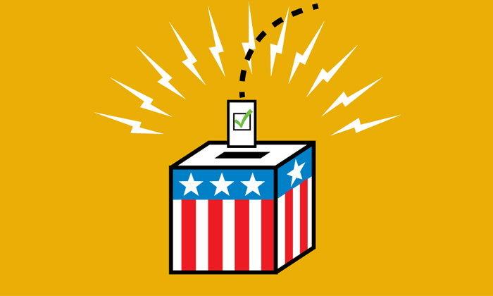 ผู้เชี่ยวชาญคอมพิวเตอร์ชี้ ระบบคอมสำหรับเลือกตั้งสหรัฐอาจโดนมัลแวร์ เสนอนับคะแนนใหม่