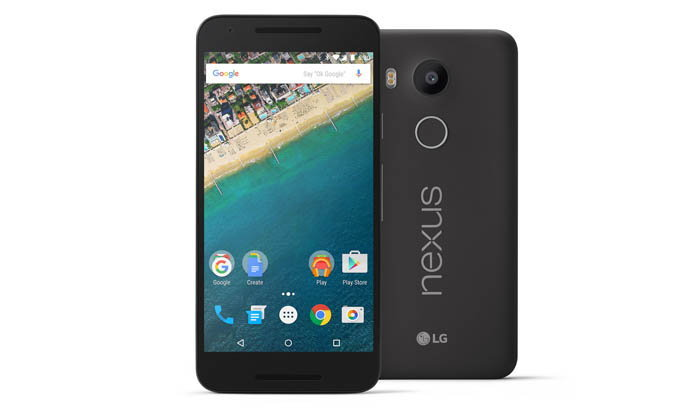 LG พร้อมคืนเงินกรณี Nexus 5x boot loop จนใช้ไม่ได้