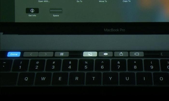 3 สิ่งสุดเจ๋งที่ควรลองบน touch bar บน MacBook pro รุ่นใหม่