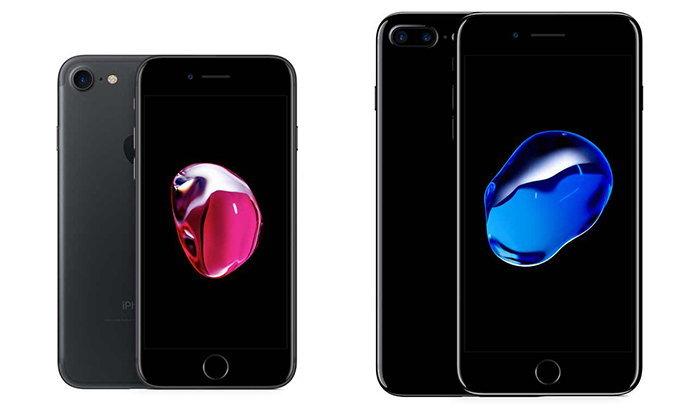 ส่องโปรโมชั่น iPhone 7 ลดแรงตามใจไม่สนช็อปช่วยชาติ