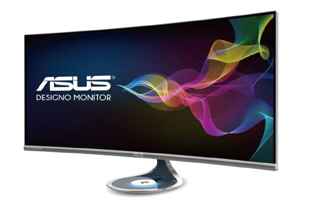 ASUS เปิดตัวหน้าจอคอมพิวเตอร์ที่สามารถวางมือถือชาร์จไฟแบบไร้สายได้