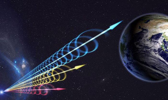 ไขปริศนา ต้นกำเนิดคลื่น FRB ที่ถูกสงสัยว่าถูกส่งมาจากมนุษย์ต่างดาว