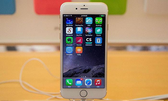 ส่องโปรโมชั่นเด็ด ลดราคา iPhone 6 เหลือ 9,900 บาท เท่านั้น