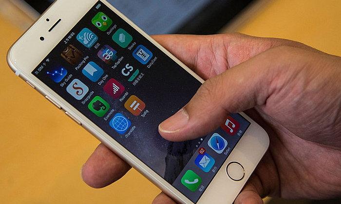 ผู้เชี่ยวชาญเตือน! 'การล็อคอินโทรศัพท์ด้วยลายนิ้วมือ' อาจไม่ปลอดภัยอย่างที่คิด