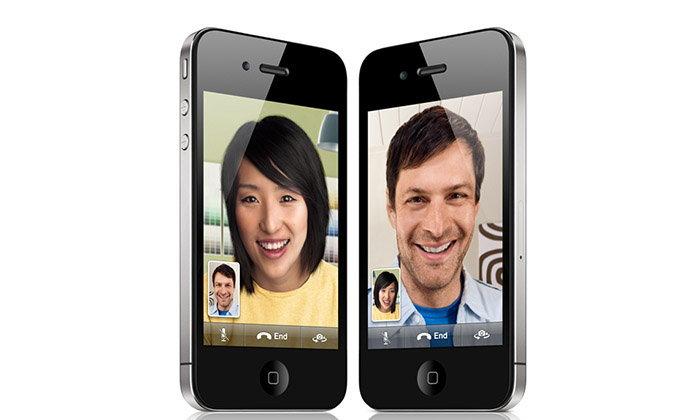 ลือ iOS 11 อาจจะใส่ฟีเจอร์ Facetime แบบกลุ่ม