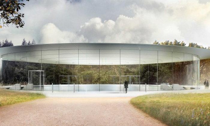 Apple เผยชื่อยานแม่ลำใหม่ว่า Apple Park พร้อมเปิดใช้งาน เมษายน นี้