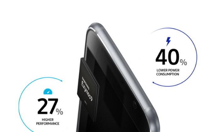 Samsung เปิดตัว Exynos 9 CPU รุ่นใหม่ที่เล็กลงกว่าเดิมถึง 10 นาโนเมตร