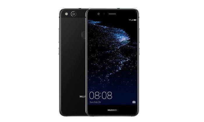 Huawei เผยโฉม P10 Lite น้องเล็กสเปคเบา ๆ ของตระกูล P10