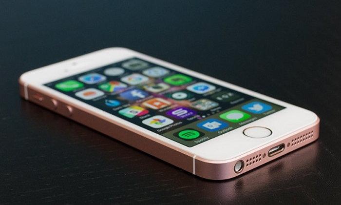 iPhone SE ความจุ 128GB อาจเปิดตัวภายในเดือนนี้!