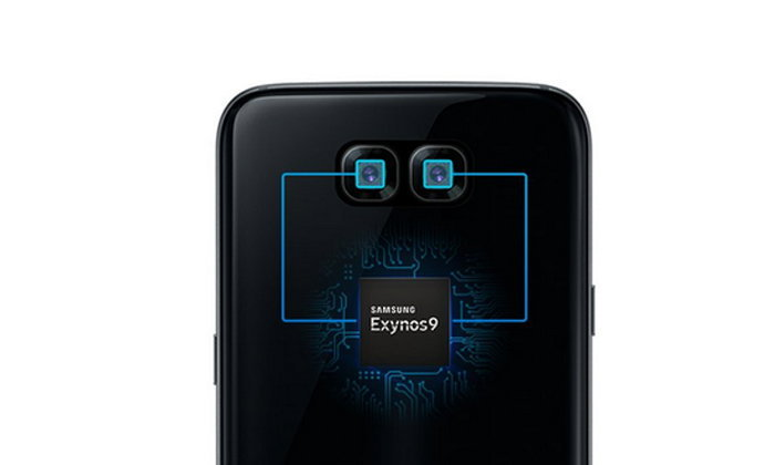 Samsung โปรโมทหนัก Exynos 9 พร้อมรองรับกล้องคู่ และเหมือนจะได้ใช้ในมือถือรุ่นถัดไป