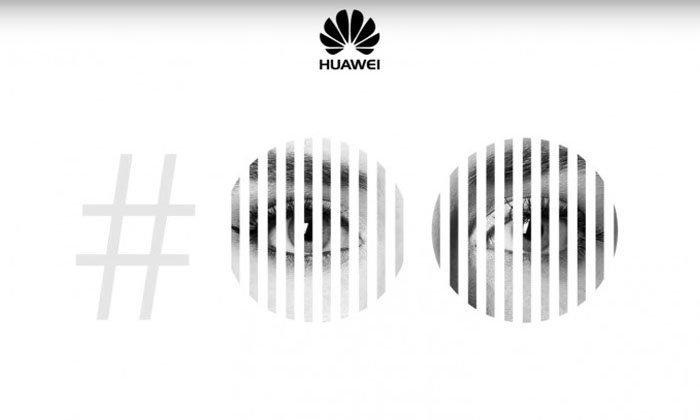เผย Teaser ของ Huawei P10 อาจจะมีกล้องหน้าคู่