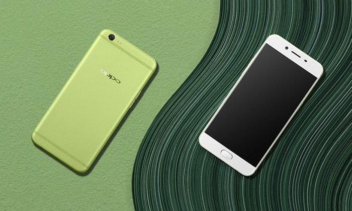 OPPO เพิ่มสี R9s ที่ขายเมืองนอกกับสีใหม่ เขียว เน้นธรรมชาติ
