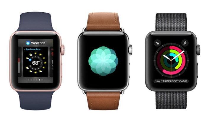 ลือ Apple Watch 3 อาจจะมาพร้อมกับการรองรับ LTE, เลือกชาร์จได้ทั้ง USB-C และ Lightning