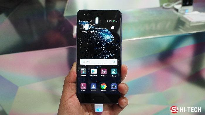 ยังไม่ทัน Huawei P10 วางขาย ก็มีข่าวคราวของ P11จะออกในปีหน้า