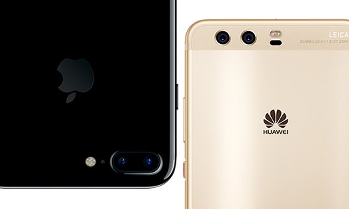 ประชันภาพถ่ายจาก Huawei P10 และ iPhone 7 Plus กับการถ่ายแบบ หน้าชัด-หลังเบลอ
