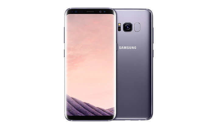 เผยราคา Samsung Galaxy S8+ รุ่น RAM 6GB จะวางขายในจีนราคาสูงแตะระดับ 35,000 บาท