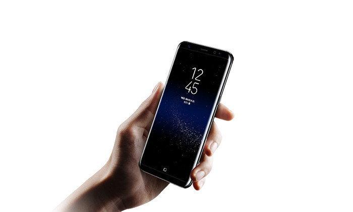 Samsung เปิดลงทะเบียนความสนใจ Galaxy S8 พร้อม 3 สีให้เลือก เปิดจอง 17 เมษายนนี้