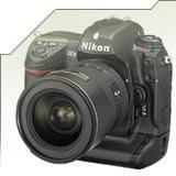 Nikon D2H