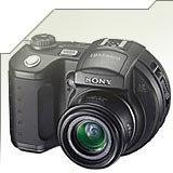 Sony Mavica CD500