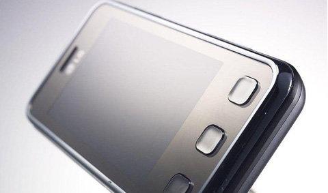 เเกะกล่อง LG KP500 - ทัชโฟนฉลาดๆ ใครๆ ก็เอื้อมถึง