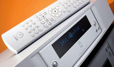 Linn Akurate DS DIGITAL MUSIC PLAY