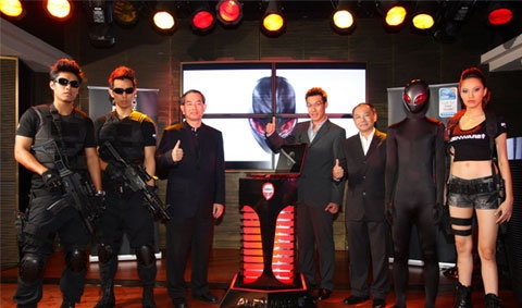 AlienWare Computer ตัวแรงที่นักเล่นเกมทั่วโลกให้การยอมรับว่าเทพจริง ๆ