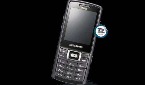 Samsung C5212 2 ซิม 2 เบอร์ ในเครื่องเดียว