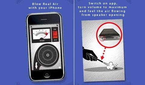 คุณคิดว่า iPhone เป่าเทียนไขดับได้ไหม?