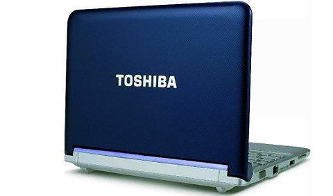 Toshiba NB305 เน็ตบุ๊กสเปกดี-ราคาโดน