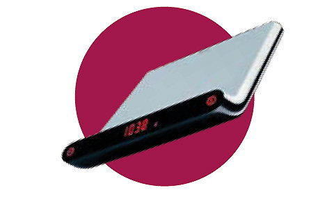 ALESSI SG66 ELECTRONIC SCALES