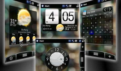 TC ประกาศ สามารถอัพเกรดซอฟต์แวร์เป็น HTC Sense ฟรี!!!