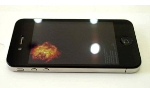 iPhone 4G โผล่อีกเครื่องที่เวียดนาม