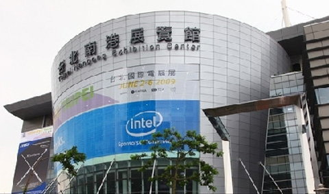 Computex Taipa  สุดยอดงานแสดงนวตกรรม IT ระดับโลก