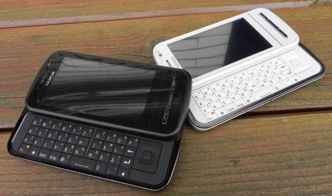 """เต็มอิ่มกับภาพ """"Nokia C6-00″ 35++ ภาพทั้ง ขาว-ดำ"""