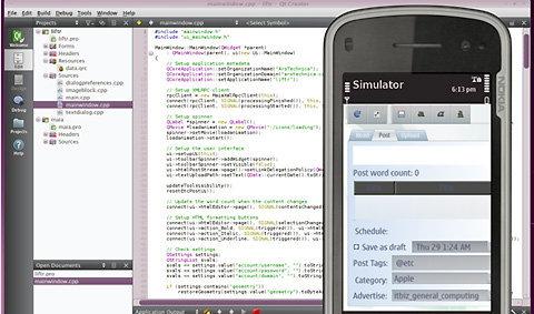 โนเกียเตรียมออก Qt SDK 1.0 ในเร็วๆ นี้ พัฒนาได้บน Symbian และ MeeGo