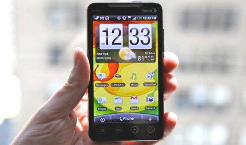 HTC Ace สเปคแบบเทพๆ อีกรุ่นหนึ่งจาก HTC