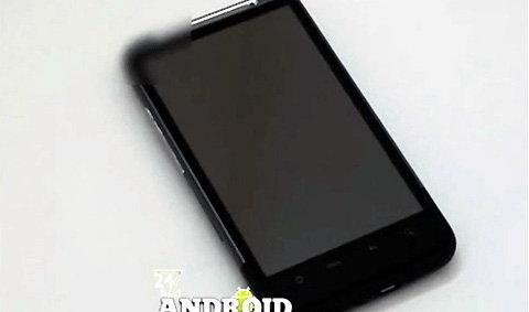 อัพเดทล่าสุด!! HTC Desire HD มีวีดีโอตัวจริงหลุดออกมาให้ชมแล้ว