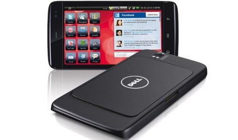 Dell Streak เริ่มวางตลาดในสหรัฐฯแล้ว