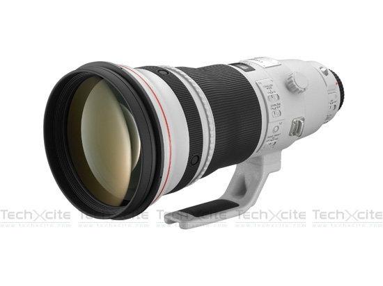[Preview] : 8 เลนส์ใหม่ของ Canon Fisheye Zoom & Telephoto