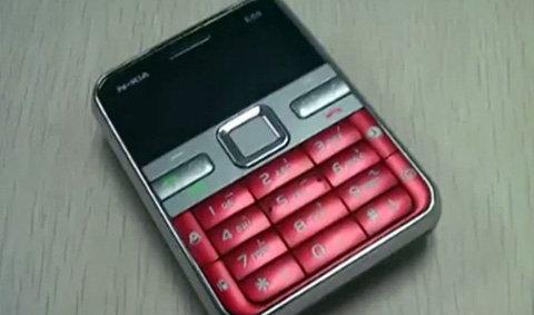 แม่เจ้า !! คู่หู Nokia มาอีกแล้ว มันคือ E68….??
