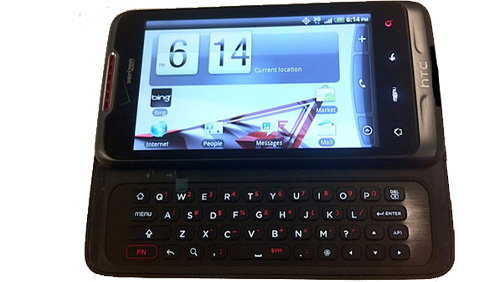 ดูกันชัดๆภาพหลุดเต็มตา Android Phone ไฮ-เอนด์ตัวใหม่จาก HTC!
