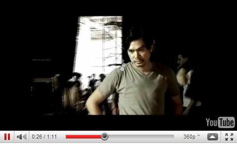 ผู้กำกับ GTH ประกบเต๋าสมชายถ่ายหนังสั้นด้วย Nokia N8 โชว์ความสามารถของกล้องวีดีโอระดับ HD