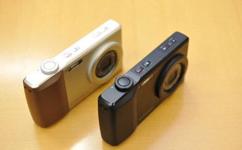 "LG เปิดตัวกล้องโทรได้ ""L-03C"" 12MP+ซูมเลนส์ 3 เท่า !!"